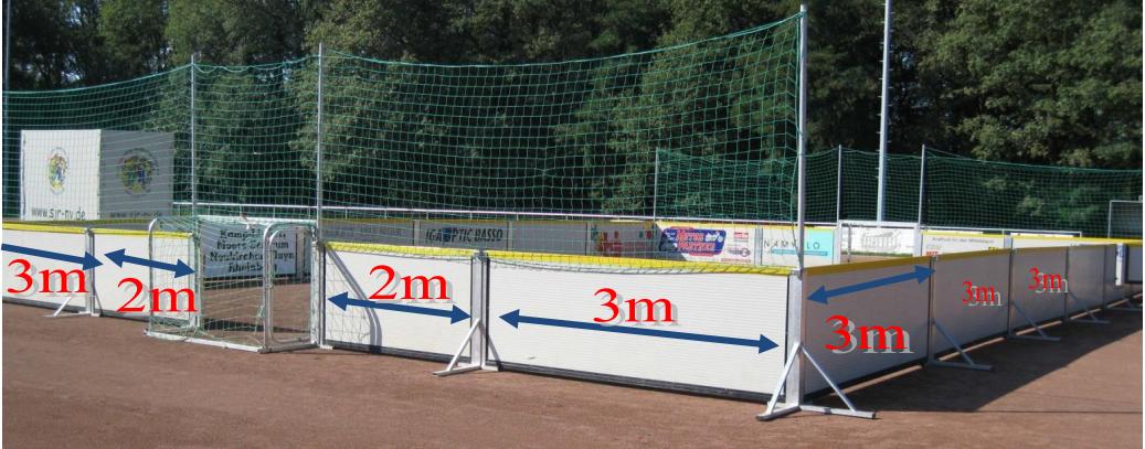Soccer-Court Image
