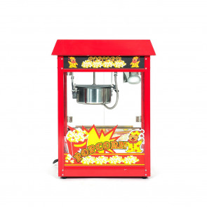 Popcorn-Machine Image